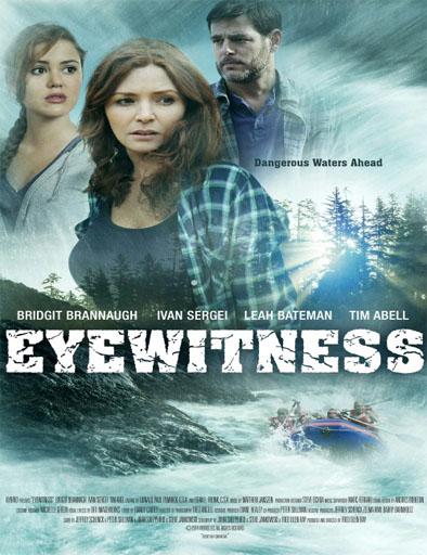 Testigo presencial  (Eyewitness )