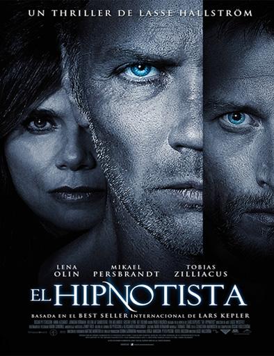 Poster de Hypnotisören (El hipnotista)