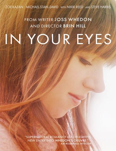 Poster de In Your Eyes