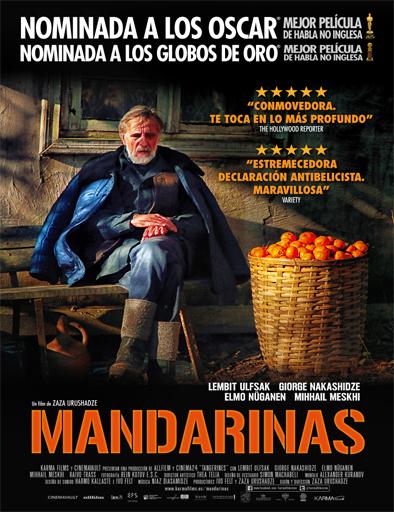 Poster de Mandariinid (Mandarinas)