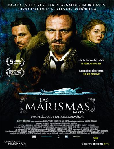 Las marismas (Mýrin)