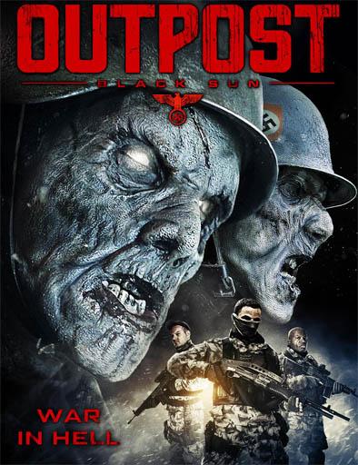 Outpost 2 (Avance del más allá 2: Sol negro)