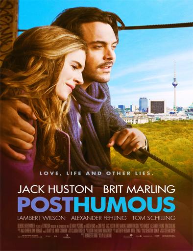 Poster de Posthumous