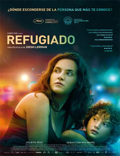 Poster de Refugiado