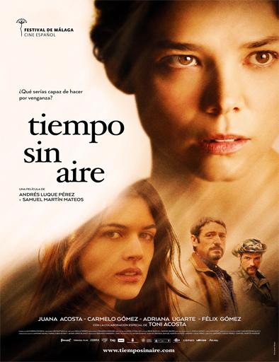 Poster de Tiempo sin aire