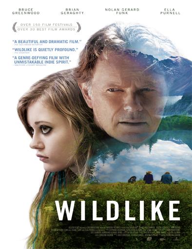 Poster de Wildlike