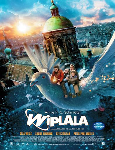 Poster de Wiplala