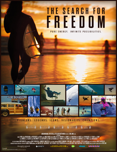 X: Search for Freedom ()