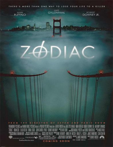 watch zodiac online free megavideo