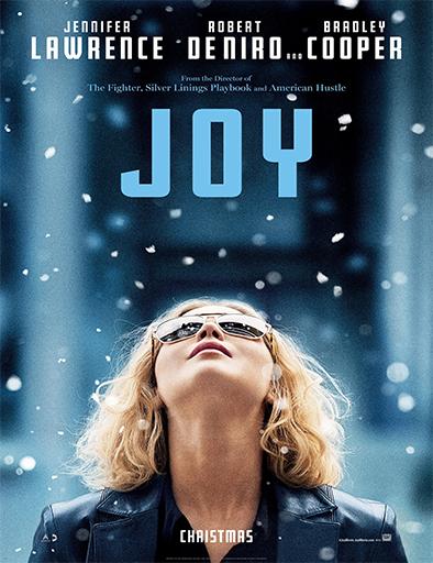 Joy: El Nombre Del �xito