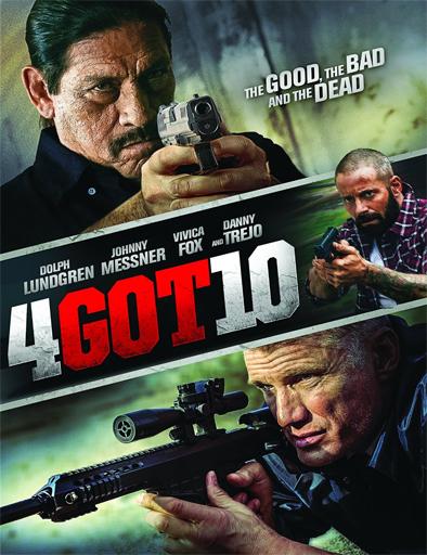 Poster de 4Got10