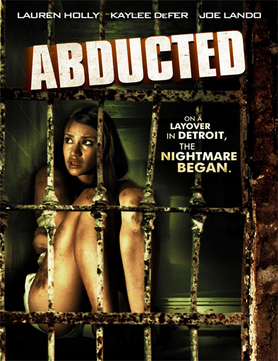 Abducted (Escala en Detroit) ()