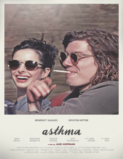 Asthma ()