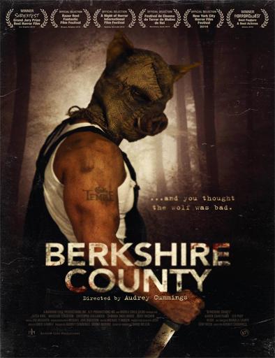 Poster de Berkshire County