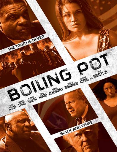 Poster de Boiling Pot