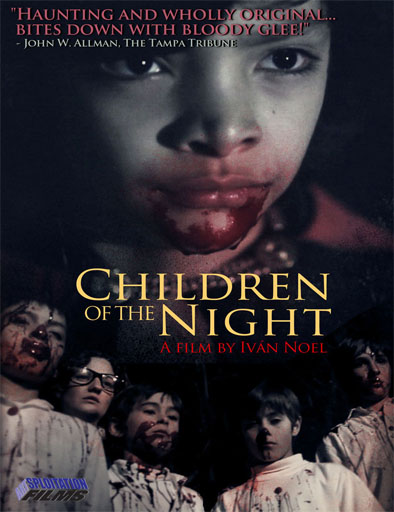 Children Of The Night (Limbo)