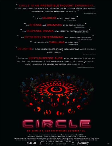 Poster de Circle