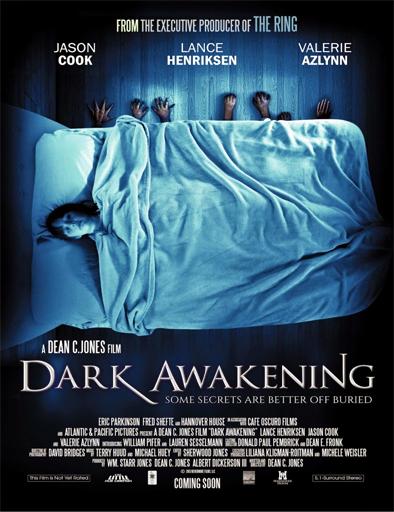 Poster de Dark Awakening