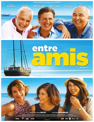 Poster de Entre amis (Entre amigos)