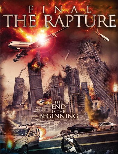 Poster de Final: The Rapture