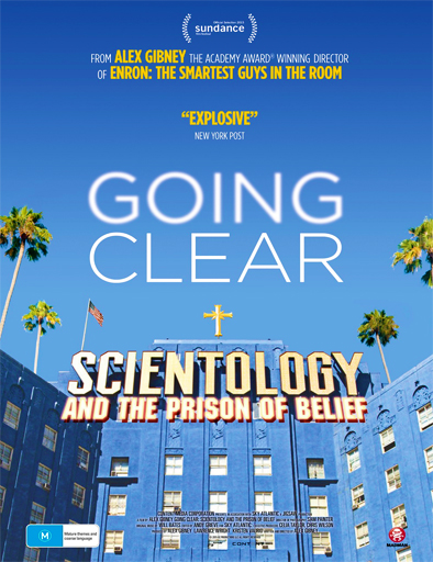 Going Clear: Scientology and the Prison of Belief ()