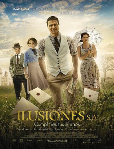 Poster de Ilusiones S.A.