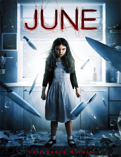 Poster de June
