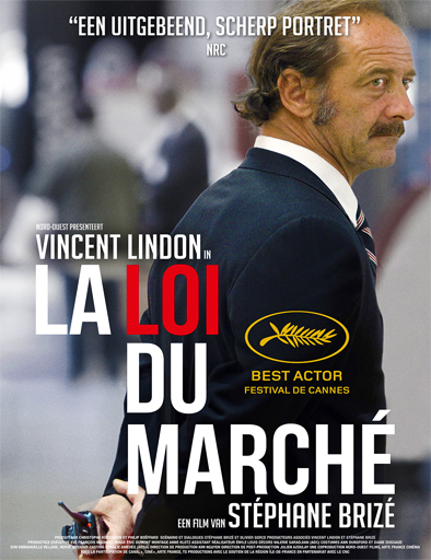 La loi du marché (The Measure of a Man)