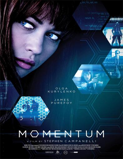 Poster de Momentum