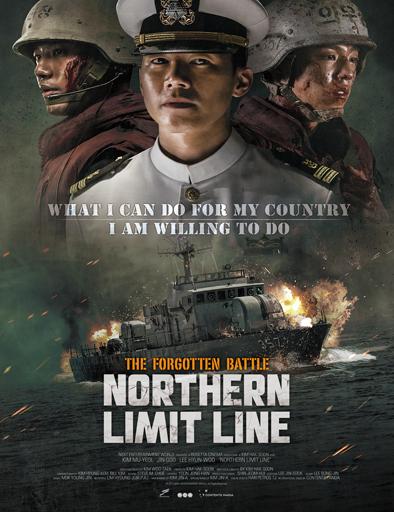 Poster de N.L.L: Yeonpyeong Haejeon