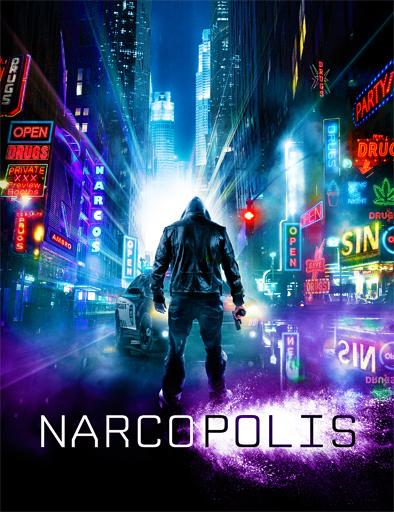 Poster de Narcopolis