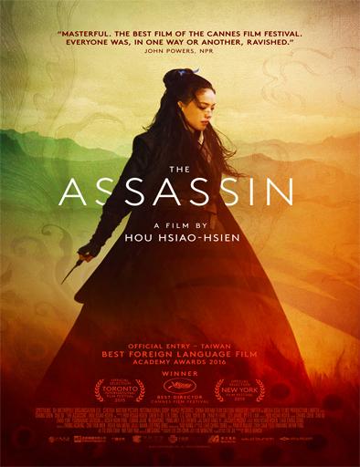 Poster de Nie yin niang (The Assassin)