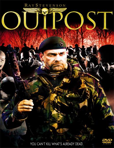 Outpost (Avance del más allá)
