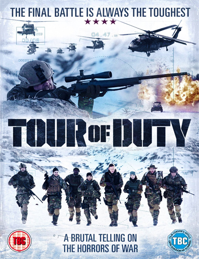 Painkillers (Tour of Duty)
