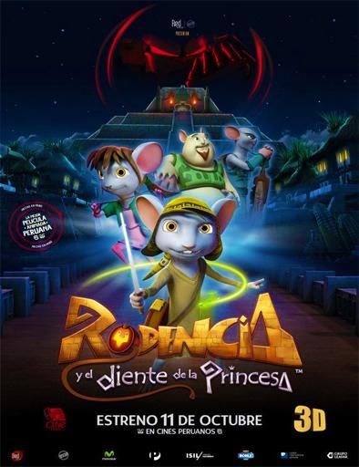 Rodencia y el Diente de la Princesa (2013) online