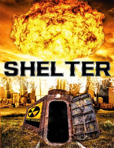 Poster de Shelter