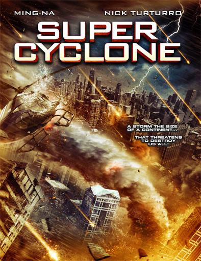 Super Cyclone (Superciclón)