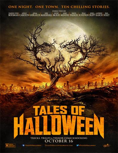 Poster de Tales of Halloween (Cuentos de Halloween)