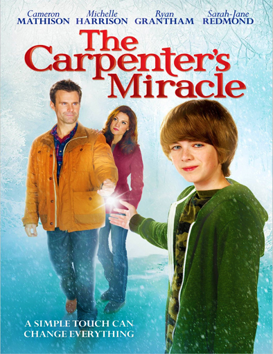 The Carpenter's Miracle (El milagro de Benjamín)