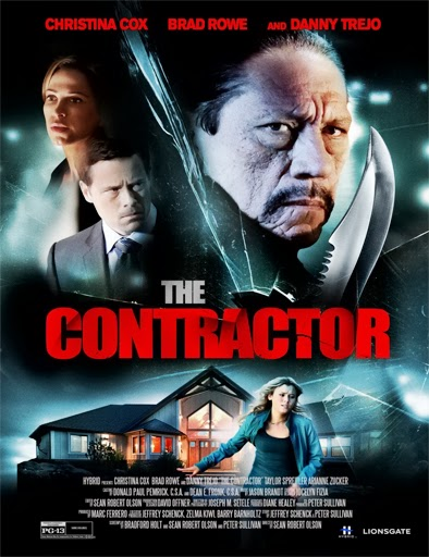 The Contractor (Venganza)