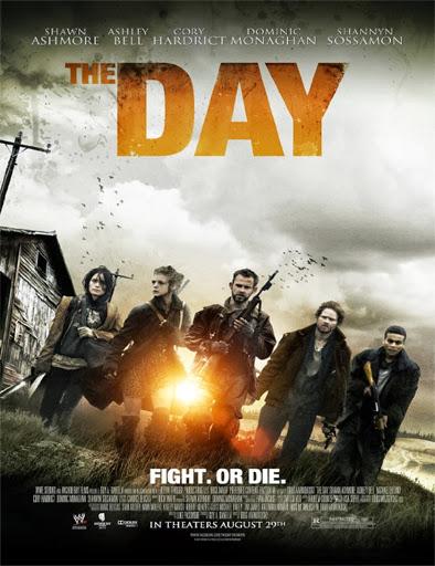 Poster de The Day (El Día Final: Los Sobrevivientes)