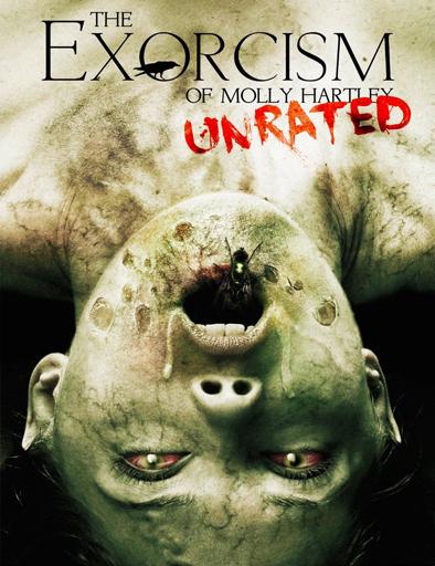 Poster de El exorcismo de Molly Hartley