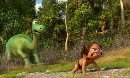 Ver El viaje de Arlo (The Good Dinosaur) (2015) online