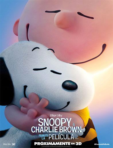 Snoopy y Charlie Brown: Peanuts Pelicula Completa Online [MEGA] [LATINO]