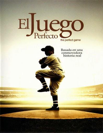 Poster de The Perfect Game (El juego perfecto)
