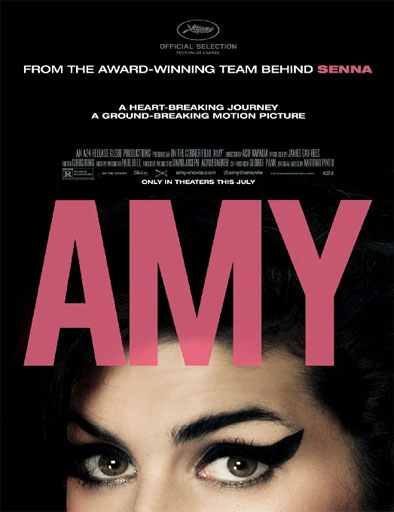 Amy (La chica detrás del nombre)