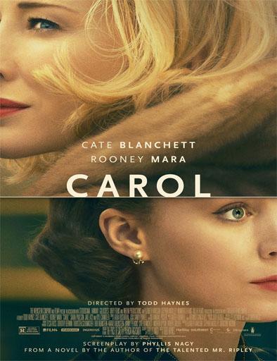 Carol Pelicula Completa Online DVD HD [MEGA] [LATINO]