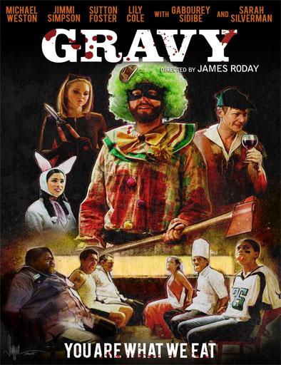 Poster de Gravy