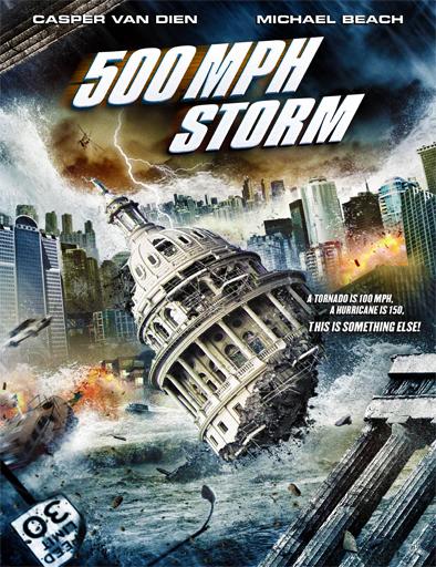 500 MPH Storm (Huracán)
