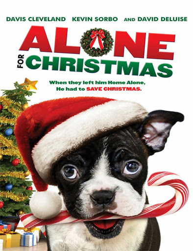 Alone For Christmas